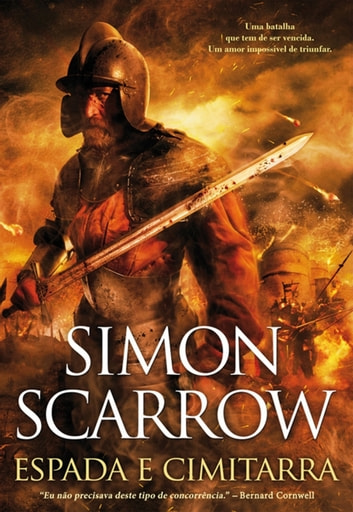 Espada e Cimitarra ebook by Simon Scarrow