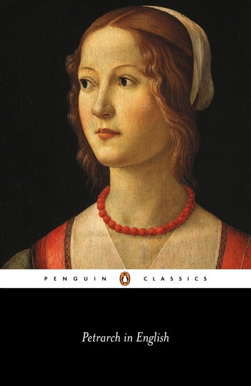 Petrarch in English ebook by Thomas Roche