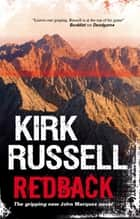 Redback ebook by Kirk Russell