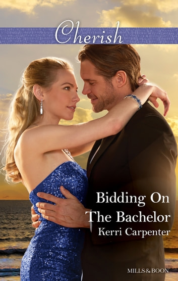 Bidding On The Bachelor ebook by Kerri Carpenter