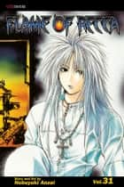 Flame of Recca, Vol. 31 ebook by Nobuyuki Anzai, Nobuyuki Anzai