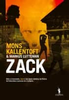 Zack ebook by David Lagercrantz; Mons Kalentoft
