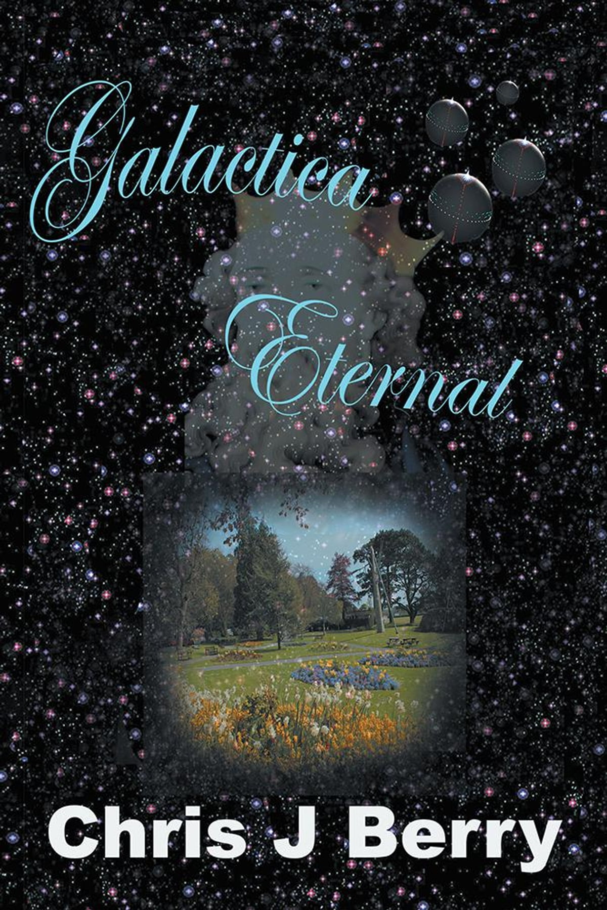 Book one of the series Voyage to Infinity