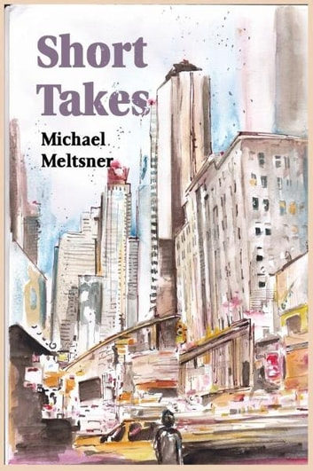 Short Takes ebook by Michael Meltsner