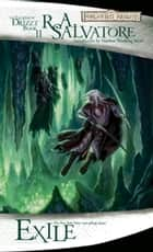 Exile ebook by R.A. Salvatore
