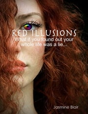 Red Illusions ebook by Jasmine Blair