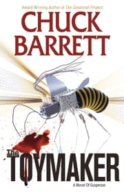 The Toymaker ebook by Chuck Barrett
