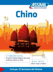 Chino - Guía de conversación ebook by Lan Ye