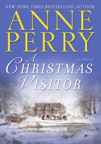 A Christmas Visitor ebook by Anne Perry