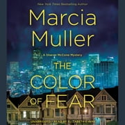 The Color of Fear audiobook by Marcia Muller