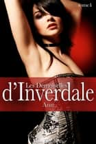 Les Demoiselles d'Inverdale -tome 4- Ann ebook by