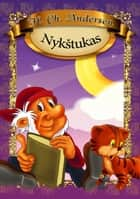 Nykštukas ebook by Dorota Skwark