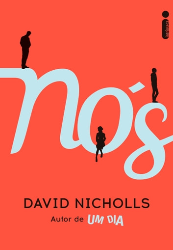 Nós ebook by David Nicholls