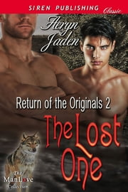 The Lost One ebook by Aeryn Jaden