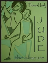 Jude: The Obscure ebook by Thomas Hardy