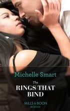 The Rings that Bind (Mills & Boon Modern) 電子書 by Michelle Smart