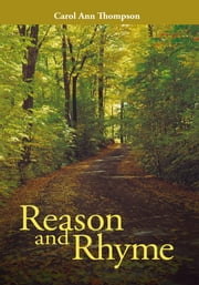 Reason and Rhyme ebook by Thompson, Carol Ann