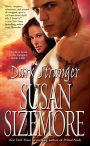 Dark Stranger ebook by Susan Sizemore