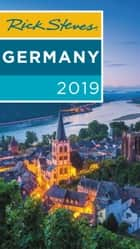 Rick Steves Germany 2019 ebook by Rick Steves