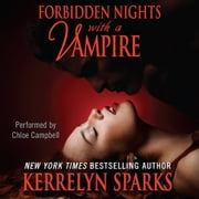 Forbidden Nights With a Vampire audiobook by Kerrelyn Sparks