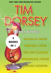 Tim Dorsey Collection #2 ebook by Tim Dorsey