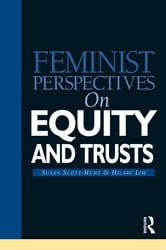 Feminist Perspectives on Equity and Trusts ebook by