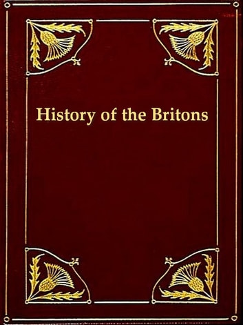 a look at history of the britons historia brittonum