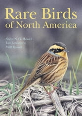 Rare Birds of North America ebook by Steve N. G. Howell,Ian Lewington,Will Russell