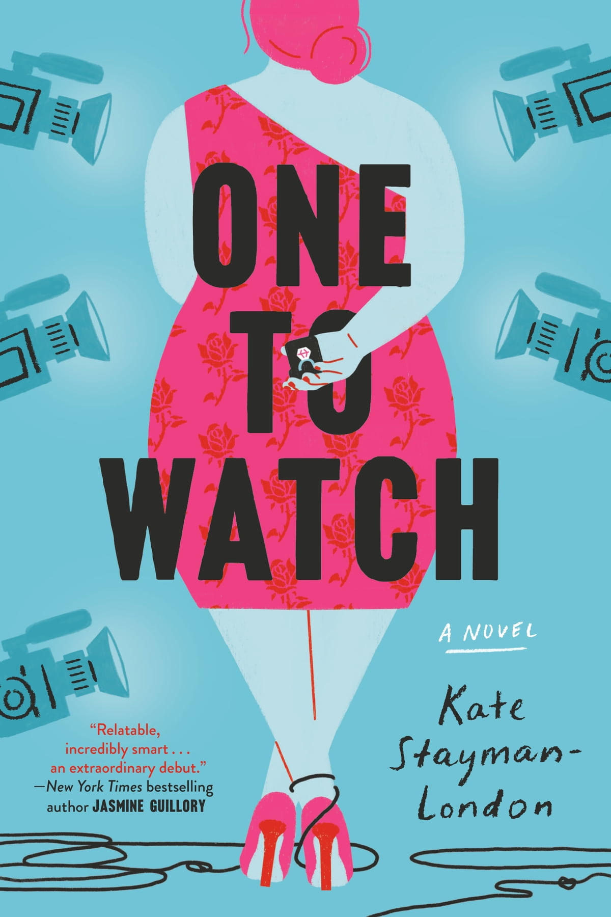 One to Watch eBook by Kate Stayman-London - 9780525510437 | Rakuten Kobo  United States