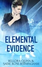 Elemental Evidence: Part One: A Box Set ebook by Bellora Quinn, Sadie Rose Bermingham