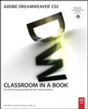 Adobe Dreamweaver CS5 Classroom in a Book ebook by . Adobe Creative Team