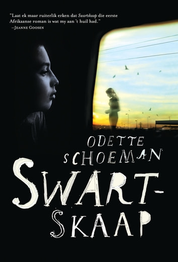 Swartskaap ebook by Odette Schoeman