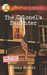 The Colonel's Daughter ebook by Debby Giusti