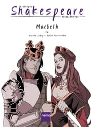 Macbeth ebook by Marcela Godoy, Rafael Vasconcelos, William Shakespeare