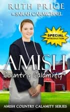 An Amish Country Calamity 4 - Lancaster County Yule Goat Calamity, #5 ebook by Ruth Price