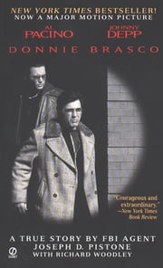 Donnie Brasco ebook by Joseph D. Pistone