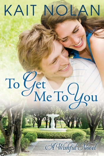 To Get Me To You - A Small Town Southern Romance ebook by Kait Nolan
