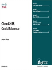 CCSP SNRS Quick Reference ebook by Andrew Mason