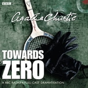 Towards Zero audiobook by Agatha Christie