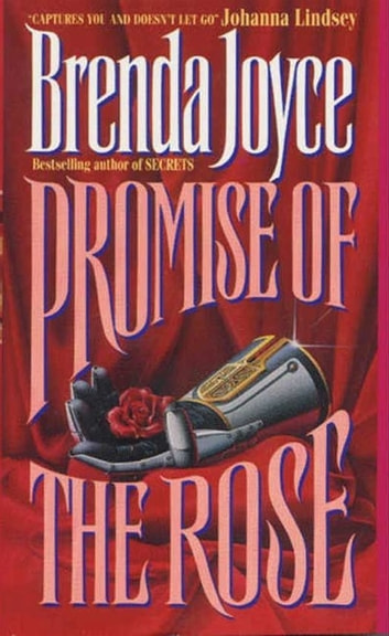 Promise of the Rose ebook by Brenda Joyce
