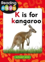 K is for kangaroo ebook by Kobo.Web.Store.Products.Fields.ContributorFieldViewModel