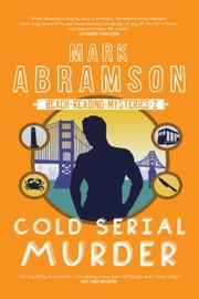 Cold Serial Murder ebook by Mark Abramson