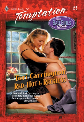 Red-Hot & Reckless ebook by Tori Carrington