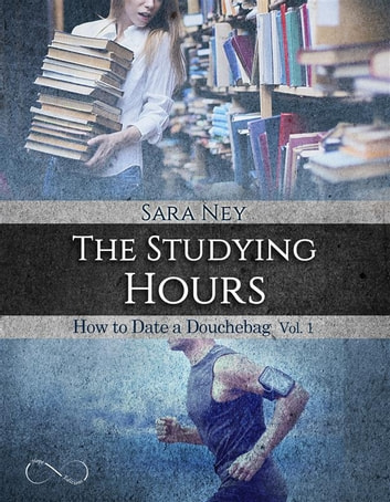 The studying hours ebook by Sara Ney