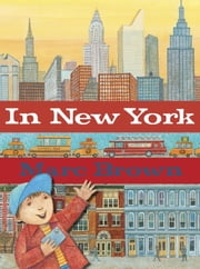 In New York ebook by Marc Brown