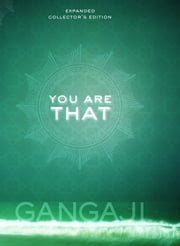 You Are That ebook by Gangaji