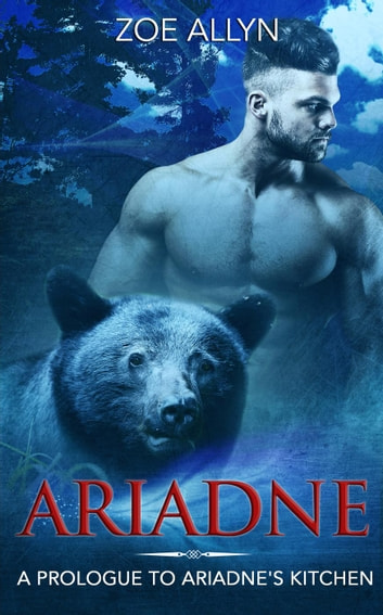 Ariadne - Ariadne's Kitchen, #0 ebook by Zoe Allyn