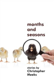 Months and Seasons ebook by Christopher Meeks
