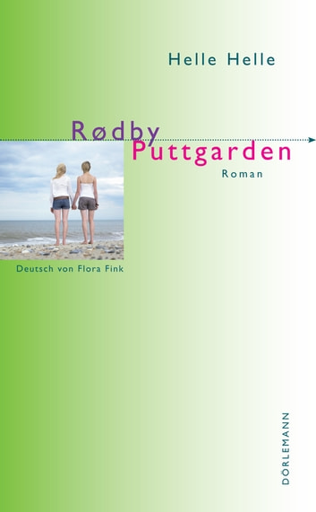 Rødby - Puttgarden eBook by Helle Helle