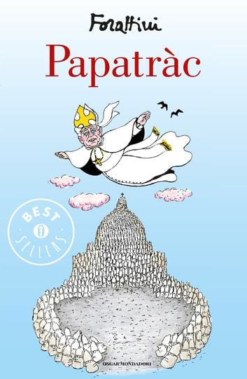 Papatràc ebook by Giorgio Forattini